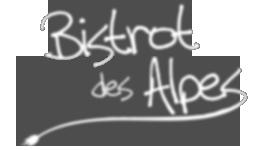 Le Bistrot des Alpes